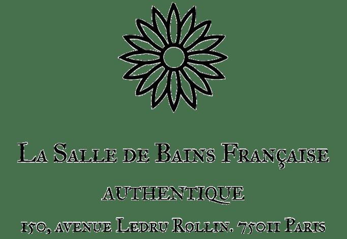 salle de bains française authentique
